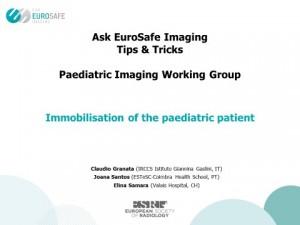 Paediatric imaging WG_TipsTricks4_title