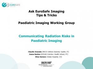 Paediatric imaging WG_TipsTricks5_title